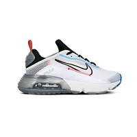 Nike Air Max 2090 (GS) White Black