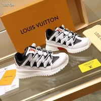 Louis Vuitton Lv Zig Zag Sneaker Reference #10706 - Best Online Sale