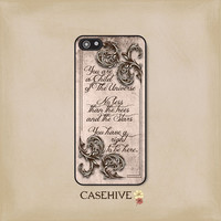 iphone 4 case, iphone 5 case, Samsung Galaxy 3 case - Child of the Universe phone cover