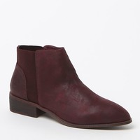 Matisse Abbott Faux Leather Booties - Womens Boots