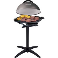 "George Foreman 240"" Indoor/Outdoor Grill - Walmart.com"