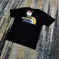 the north face Women Simple T-shirt-2