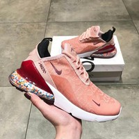 Nike Air Max 270 Women Sneakers