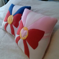 Sailor Moon Plush Pillow