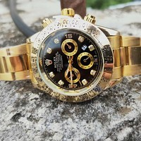 Rolex Trending Men Chic Business Movement Watches Wrist Watch