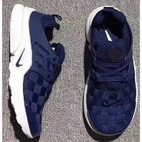 Nike: fashion casual shoes / children's shoes