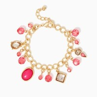 Cause for a Charm Bracelet   Fashion Jewelry - Holiday   charming charlie