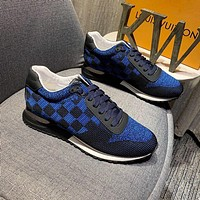 lv louis vuitton womans mens 2020 new fashion casual shoes sneaker sport running shoes 292