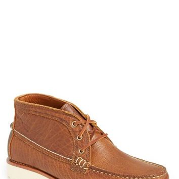 Men's Trask 'Charlo' Moc Toe Boot,