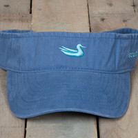Limited Edition! Southern Marsh Visors - Washed