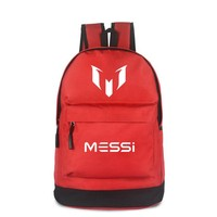 Boys bookbag trendy OLOEY CR7 Backpack School Bags for Teenagers Boys Bagpack Men Ronaldo Fashion s for Children Cool Traveling Schoolbags AT_51_3