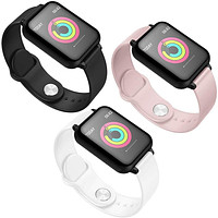 Smart Fit Total Wellness And Sports Activity Watch