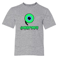 Jacksepticeye Youtuber Youth T-shirt