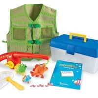 Learning Resources Pretend & Play Fishing Set
