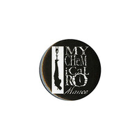 My Chemical Romance Hanged Pin | Hot Topic