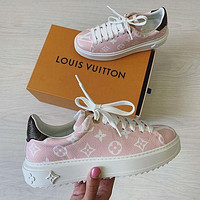 Louis Vuitton LV Fashion casual shoes