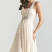 NightMoves by Allure 6679 Dress