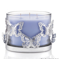Avon: Butterfly Candle Sleeve