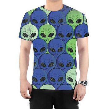 Lost In Space - T-Shirt