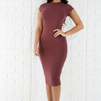 Classic Night Out Dress