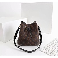 lv louis vuitton women leather shoulder bags satchel tote bag handbag shopping leather tote crossbody 112