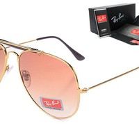 Ray-Ban Women Fashion Popular Shades Eyeglasses Glasses Sunglasses [2974244535]