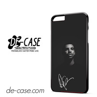 The Rapper Drake DEAL-10979 Apple Phonecase Cover For Iphone 6/ 6S Plus