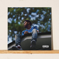 J. Cole - 2014 Forest Hills Drive LP | Urban Outfitters