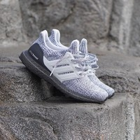 HCXX Adidas UltraBoost 4.0  Cookies & Cream