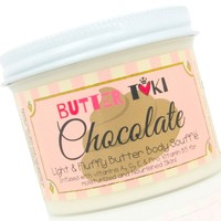 CHOCOLATE FROSTING Body Butter Soufflé 4oz - Clearance