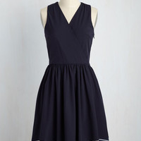 Coordinator in the Court Dress | Mod Retro Vintage Dresses | ModCloth.com