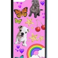 Puppy Love iPhone SE/6/7/8 Case