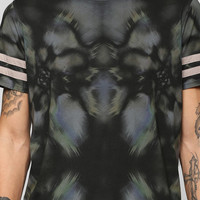 Volklore Marble-Dye Tee - Urban Outfitters