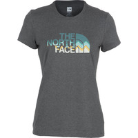 The North Face Zig Zag Graphic T-Shirt - Short-Sleeve - Women's