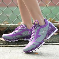 Under Armour Women Fashion Running Sneakers Sport Shoes