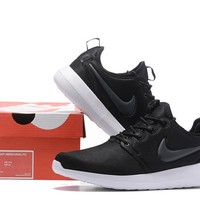 """""""Nike Roshe Two"""" Unisex Sport Casual Sneakers Couple Running Shoes"""