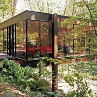 Cameron's House From Ferris Bueller's Day Off