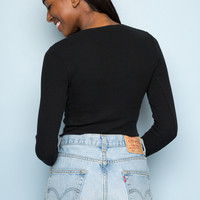 Breanna Top - Clothing