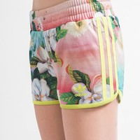 adidas X UO Floralina Runner Short - Urban Outfitters