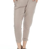 All Day Everyday Harem Pant