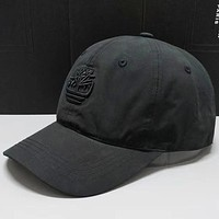 Perfect Timberland  Unisex Fashion Casual Cap