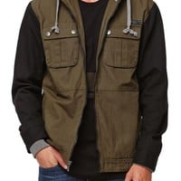Fox Fremont Jacket - Mens Jacket