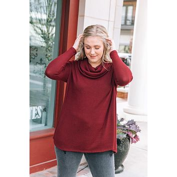 Wine Country Sweater