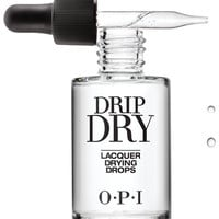 OPI Drip Dry Lacquer Drying Drops - Makeup - Beauty - Macy's