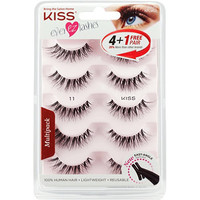 Ever EZ Lashes #11, Multipack | Ulta Beauty