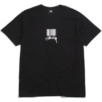 Barcode T-Shirt Black