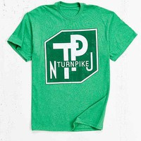 NJ Turnpike Tee