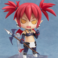 Disgaea Etna Nendoroid PVC Action Figure Figurine by Phat! - IN UK no import fee