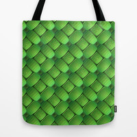 Nature Has My Back Tote Bag by Lyle Hatch