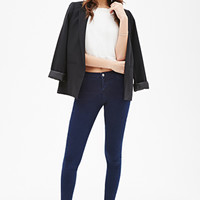 Classic Low Rise Skinny Jeans